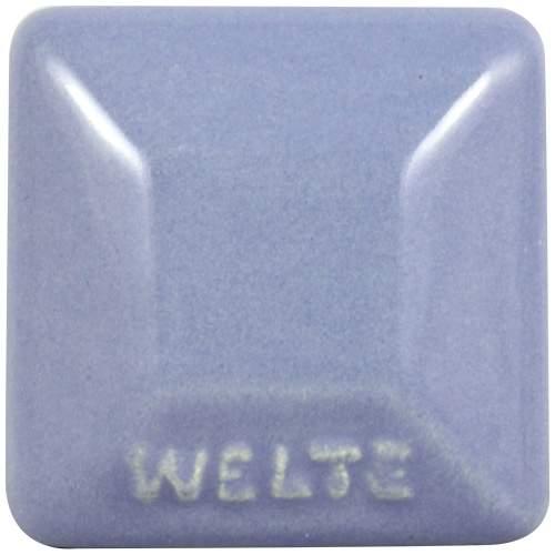 Welte Effektglasur KGE 81 - eisblau