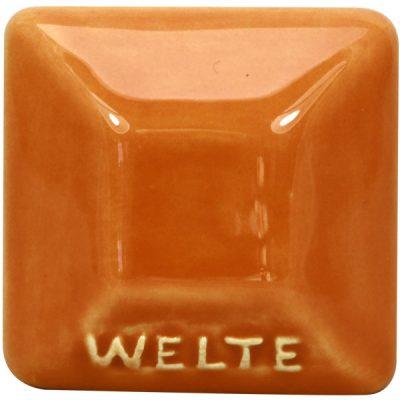 Welte Glanzglasur KGG 128 - kürbis