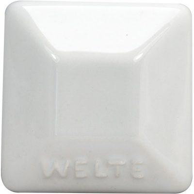 Welte Glanzglasur KGG 70 - superweiss
