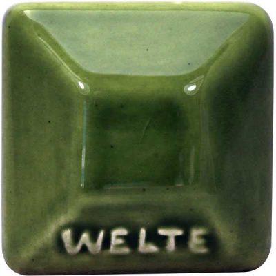 Welte Glanzglasur KGG 13 - moosgrün