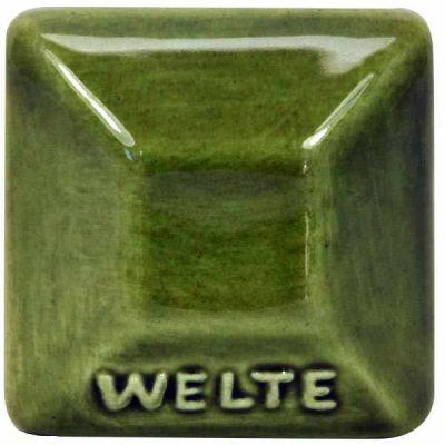 Welte Glanzglasur KGG 10 flaschengrün