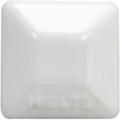 Welte Glanzglasur KGG 105 – weissglänzend