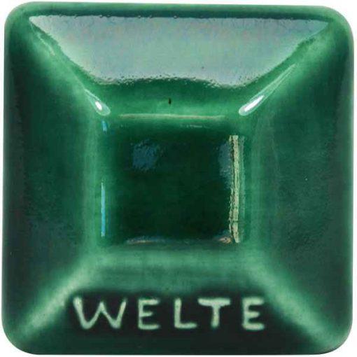 Welte Glanzglasur KGG 110 – sumpfgrün