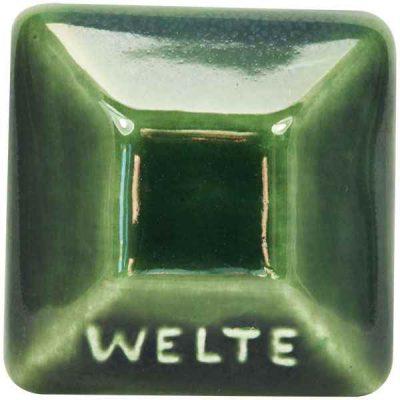 Welte Glanzglasur KGG 119 – altgrün