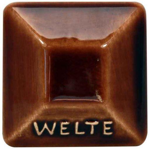 Welte Glanzglasur KGG 121 – sirup-braun