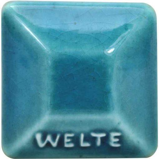 Welte Glanzglasur KGG 126 – persisch-blau