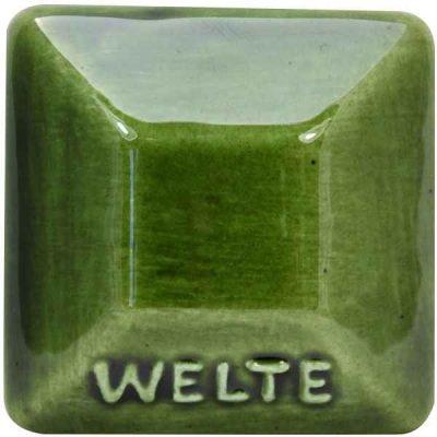 Welte Glanzglasur KGG 29 – grün