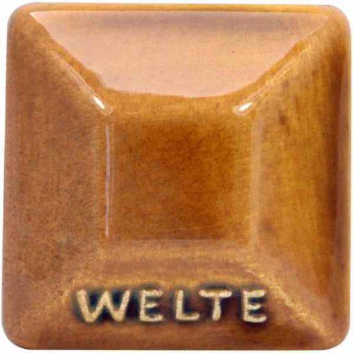 Welte Glanzglasur KGG 33 – honig-braun