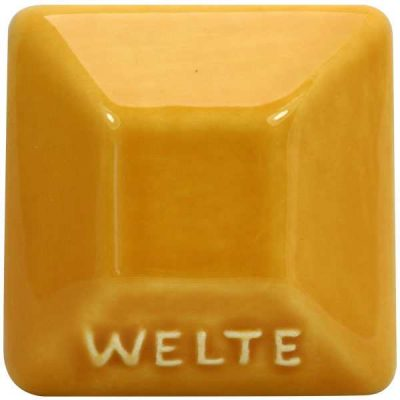 Welte Glanzglasur KGG 50 – gerbera-gelb