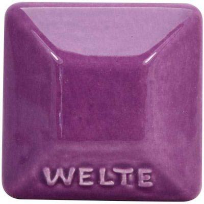 Welte Glanzglasur KGG 51 – lila