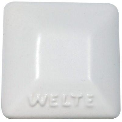 Mattglasur KGM 54 – weiss-matt