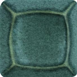 Welte Steinzeugglasur KGS 18 – schiefer-antik