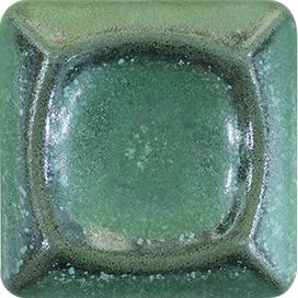 Welte Steinzeugglasur KGS 40 – weidegrün