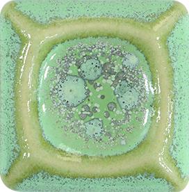 Welte Steinzeugglasur KGS 46 – kristallmarmor