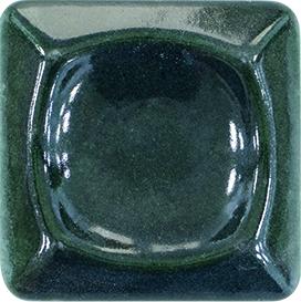 Welte Steinzeugglasur KGS 51 – regenwald